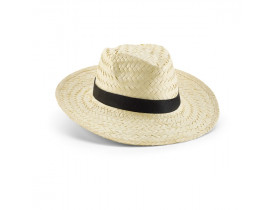 Chapéu Panamá de Palha