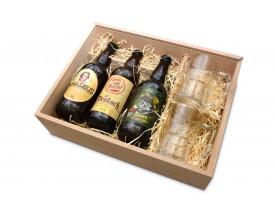 Kit Cervejas Artesanais