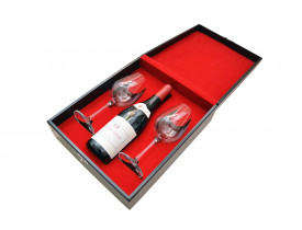 Kit Vinho Elegance
