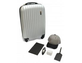 kit viagem com mala